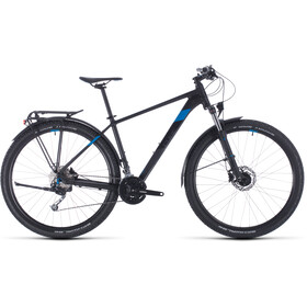 Cube Aim SL Allroad, black/blue